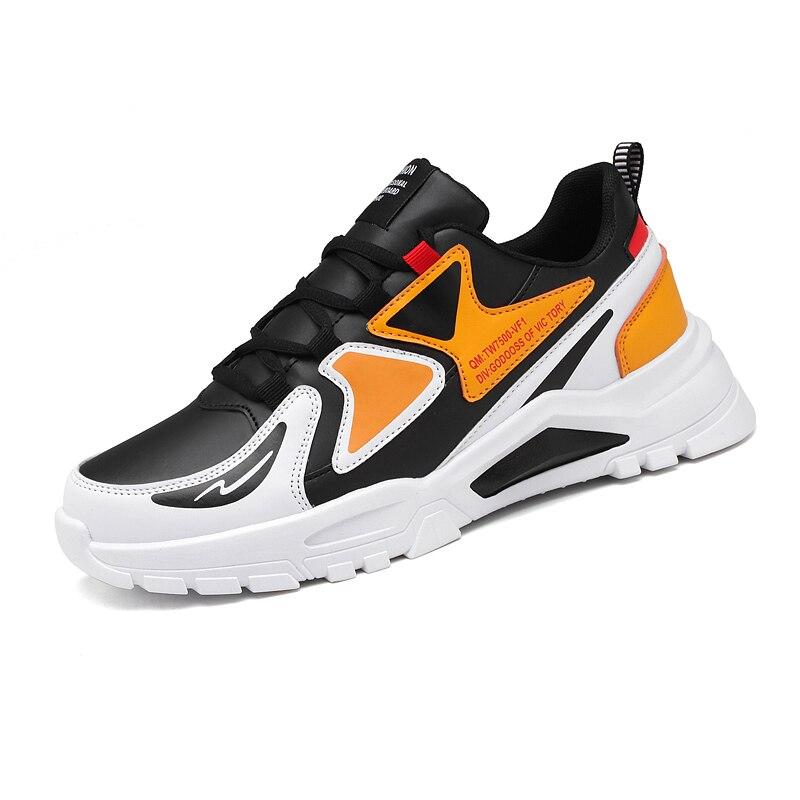 Nuevos zapatos para hombre, zapatillas de hombre, zapatos informales para hombre, zapatos planos para hombre, mocasines deslizables para primavera y otoño, Xammep
