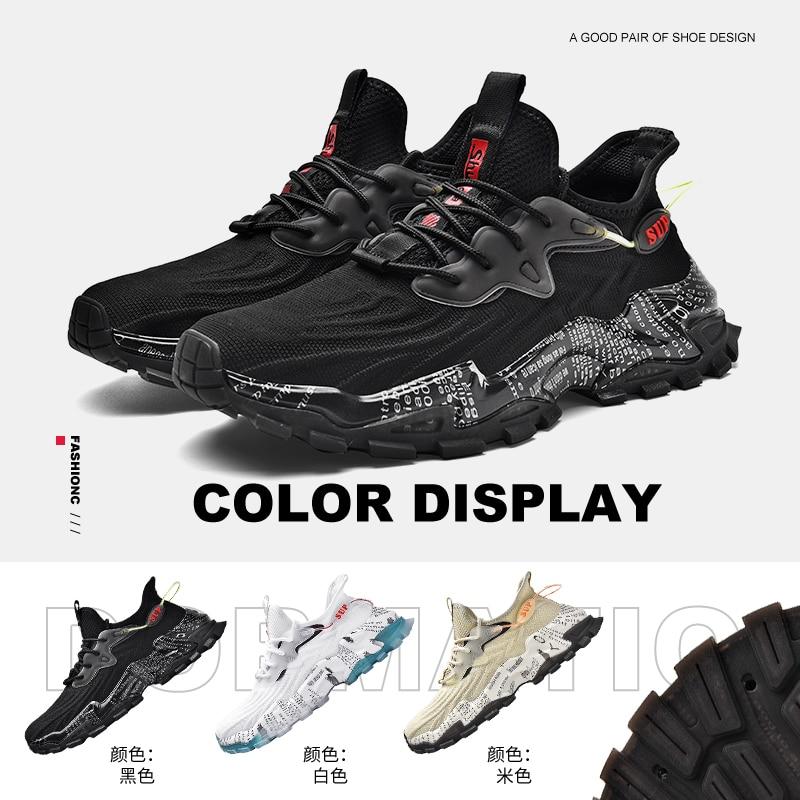 Парные повседневные кроссовки, спортивная обувь, прочная спортивная обувь для улицы, спортивная обувь