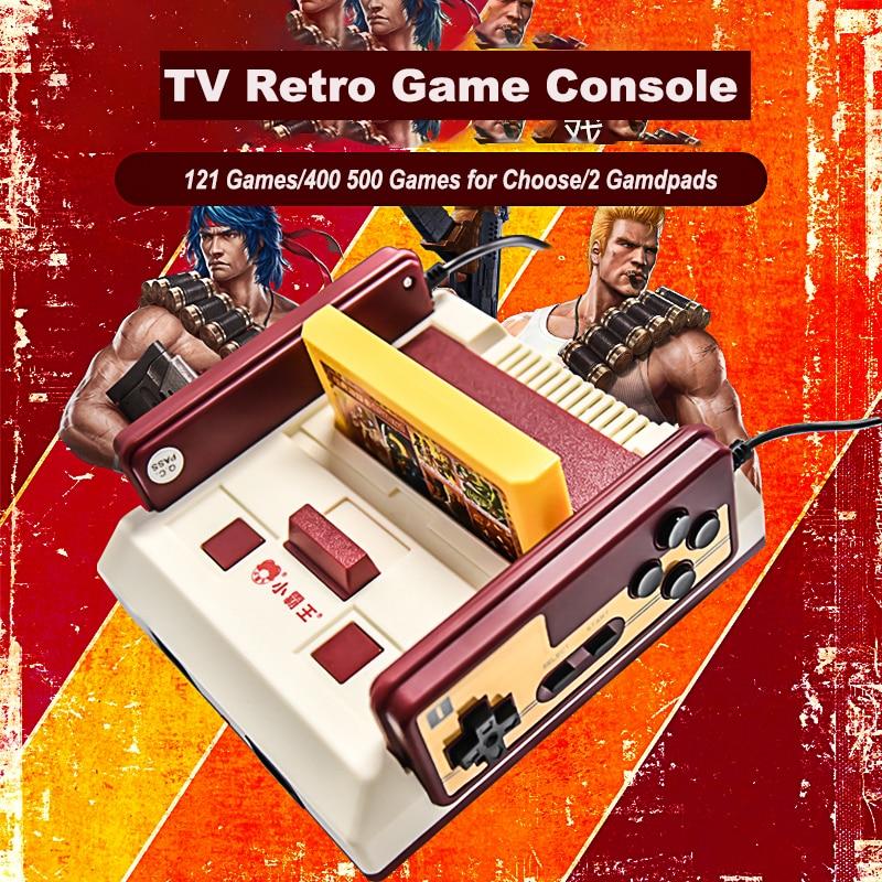 Новинка 2017 года, консоль для видеоигр Subor D99, классические Семейные ТВ видеоигры, консоли, проигрыватель с 400 В 1 + 500 в 1, игровые карты на выбор