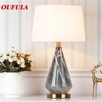 8m ceramic table lamps desk luxury%c2%a0 modern contemporary fabric for foyer living room office creative bed room hotel
