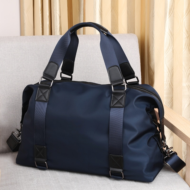Swimming Bags Waterproof Bag Backpack Men Luxury Travel Gym Duffel Bag Fitness Women Sports Shoulder Sac Homme Household Eg50jj