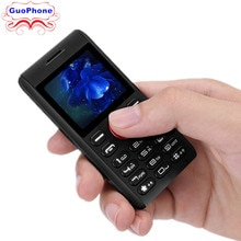 Original Melrose M18 Mini Phone With MP3 Camera Bluetooth Ultra-thin 1.7Inch Outdoor Shockproof Dust