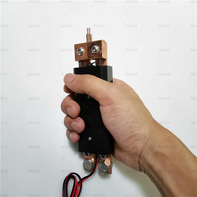 Integrierte Hand Gehalten Spot Schweißen Stift Automatische Trigger Eingebaute Switchoperation Spot Schweißer Schweißen Maschine Punktschweißgeräte Aliexpress
