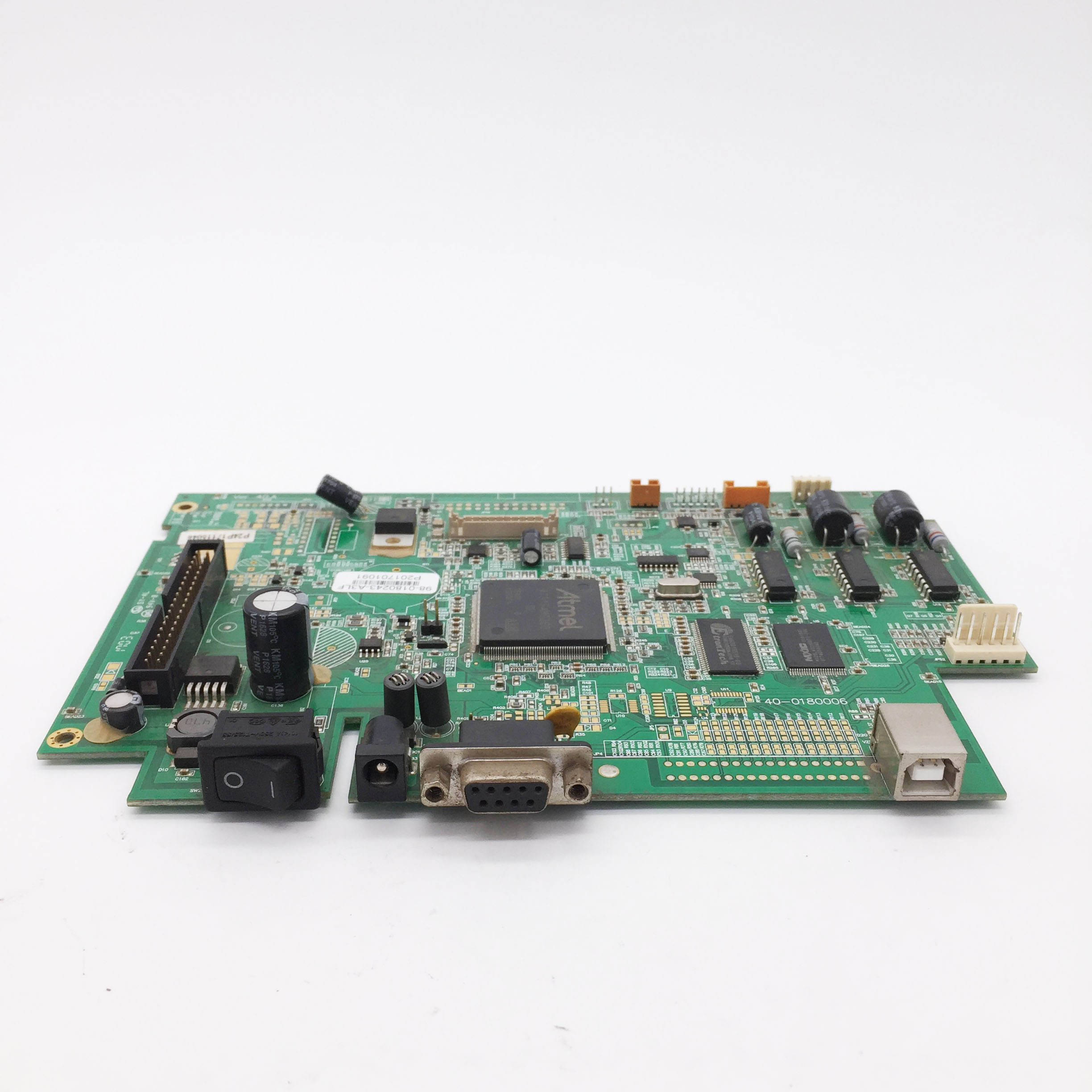 Main board mainboard for TSC TTP-244PLUS motherboard barcode printer Ver 40.A Ver 30.0