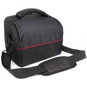 DSLR Camera Bag Photo Case For Sony Alpha A7R III A7M3  A77II A7R2 A77 A99II A9 A900 A580 A560 A450 A390 A58 A57 A6300 A6000