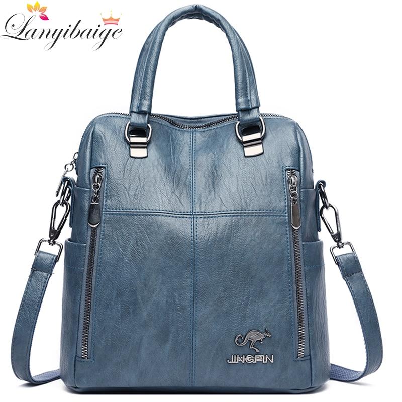 2020 New Women Designer Bags Handbags Famous Brands Fashion Brand Designer Bag Large Capacity Ladies Shoulder Diagonal Bag