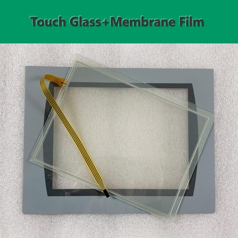 Pantalla táctil de cristal con película para la reparación de Panel del...