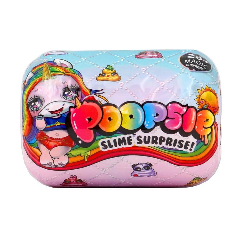 Squeezing Unicorn Jar Splitter Unicorne Soft Relief Stress Kids Toys Interactive Dolls Birthday Funny Gift For Girls enlarge