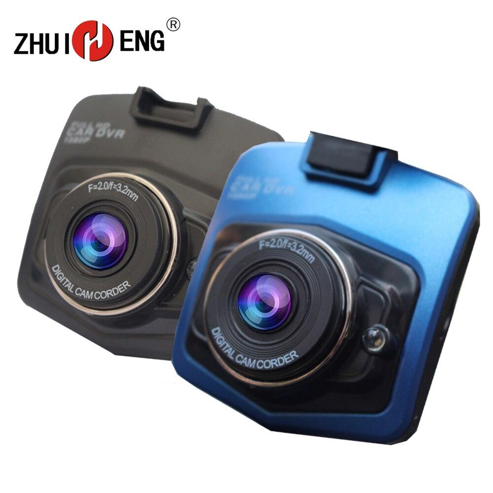 Newest Mini DVRs Car DVR Dash Camera Camcorder 1080P Full HD Video registrator Parking Recorder Loop Recording Dash Cam