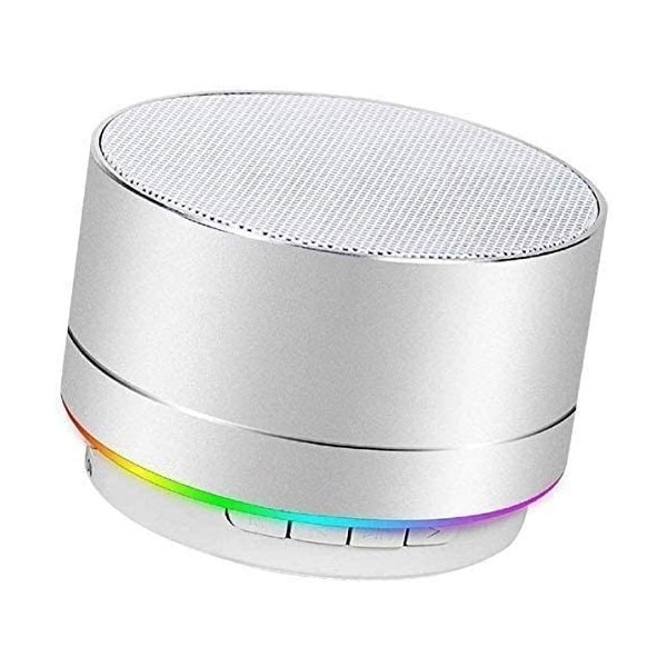 Portable Bluetooth Speakers 3W (Refurbished A+)