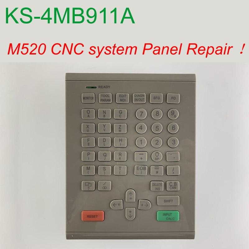 KS-4MB911A لوحة المفاتيح لوحة ل ميتسوبيشي M520 CNC نظام إصلاح ، دينا في المخزون