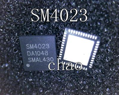 1PCS SM4023 LCD IC IC Integrated Circuit Electronic Components QFN
