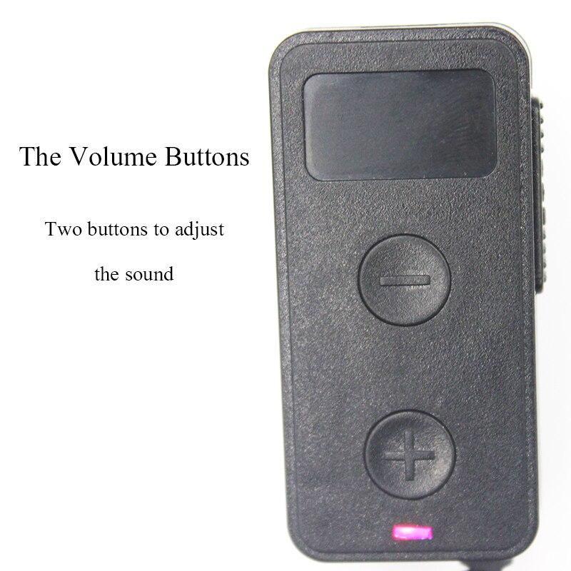 Walkie Talkie Wireless Adptor Kit Blue Tooth Earpiece Vhf Micro Ptt Mic Handsfree Headset 2pin M Adaptor for Motorola Radios enlarge