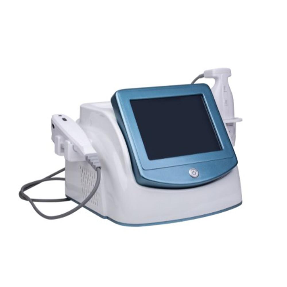 Ultrasound Liposonic 2 in 1 Profession Anti-wrinkle Face Care Beauty Machine Body Skin Tightening Slimming Machine