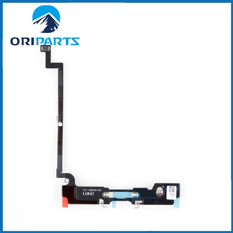 Pçs/lote Original Speaker Flex Para iPhone 5 X Buzzer Flex para o iphone X Louder Flex