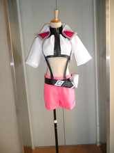 Anime croix ANGE Ersha Salia Hilda Ange Cosplay Costume 4 Styles Halloween noël fête uniforme