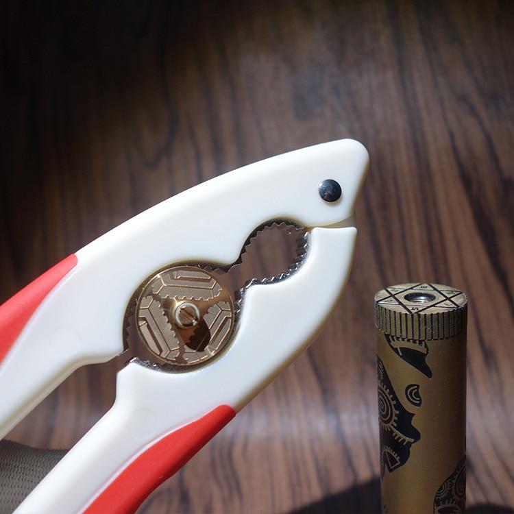 Multifunction atomizer tanks mods anti stuck clip DIY vape tools electric cigarette accessories