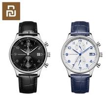 2 цвета, светлые деловые кварцевые часы TwentySeventeen, высокое качество, элегантность для мужчин и женщин