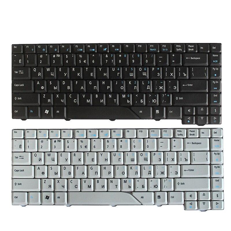 Russische Tastatur für Acer Aspire 4210 4220 4520 4710 4720 4920 5220 5310 5520 5710 5720 5910 5920 5930 6920 RU laptop tastatur