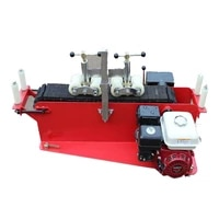 cable delivery machine gasoline high power 3 7kw cable laying equipment cable delivery equipment wire fast delivery machine