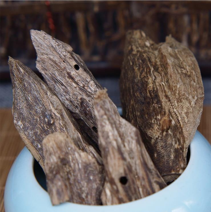 Bloques de Tambac Nha Trang de Vietnam, madera incienso Natural, para el hogar madera aromática, buena salud, Chip de fugas de insectos naturales