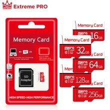 Micro SD TF Card 8GB 16GB 32GB 64GB Class10 Flash Memory Microsd Card High speed High Quality Cards