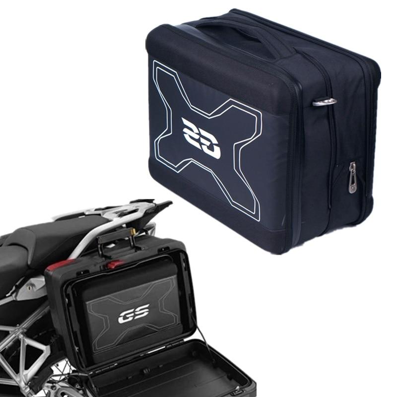 Сумка для багажа R1200GS LC R1250GS ADV, водонепроницаемая сумка для мотоцикла с внутренней стороны