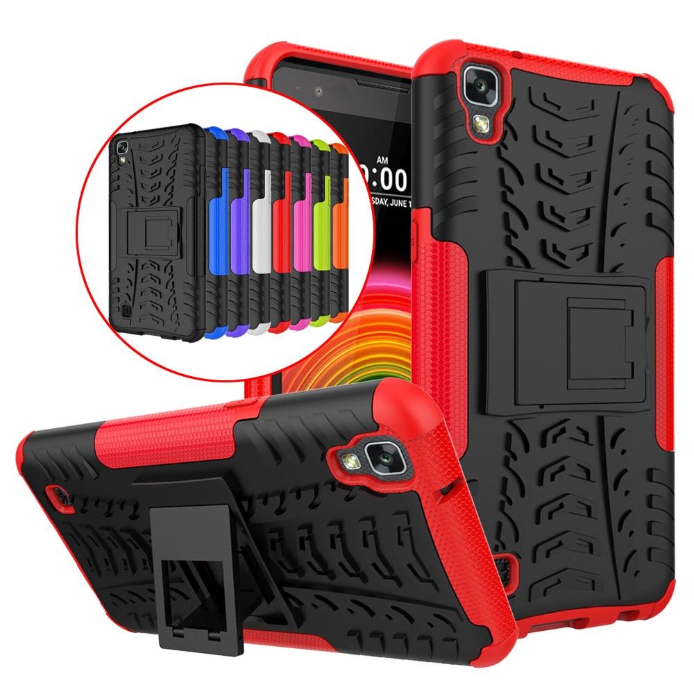 Чехол для lg x power для LG X K10 Power 3 2 Charge Q6 Q6a Q7 Plus Alpha Dual K220DS K220 K450 K210 F750K LS755 Coque Cover case