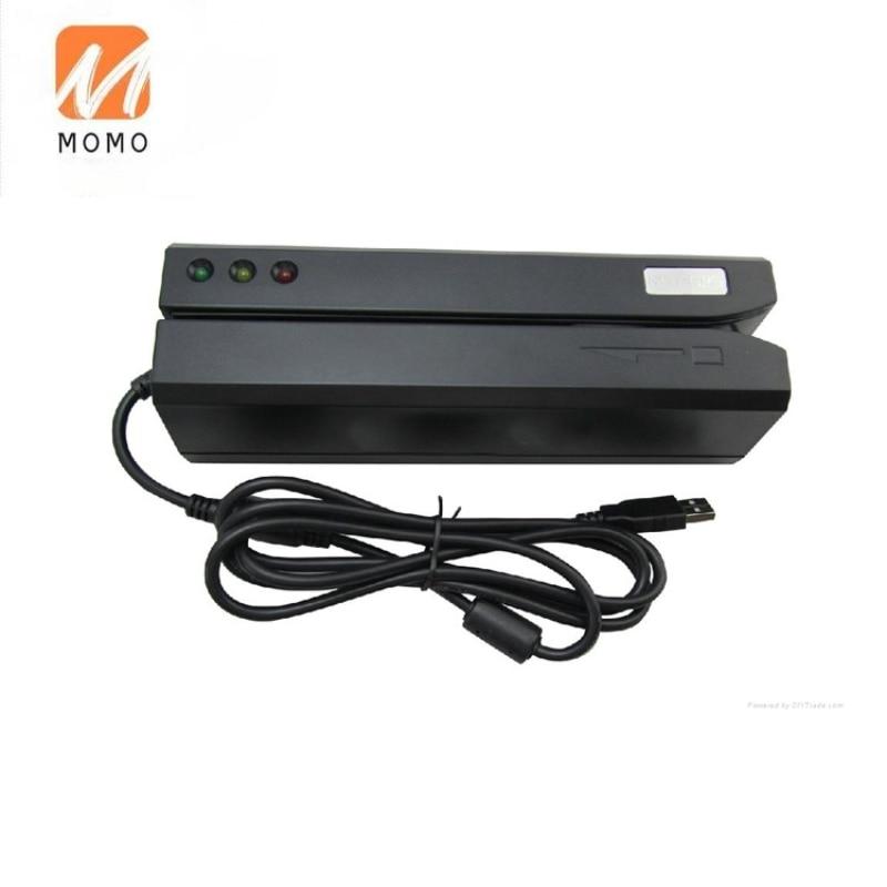 China manufacturer audio magnetic card reader