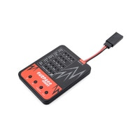 Безщеточный электронный регулятор скорости для радиоуправляемой игрушечной машинки 25A/35A/45A/60A/80A/120A