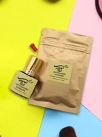 waterproof eyelashes glue false lash extension adhesive paste tasteless beauty eyelash glue quick dryin glue grafting makeup