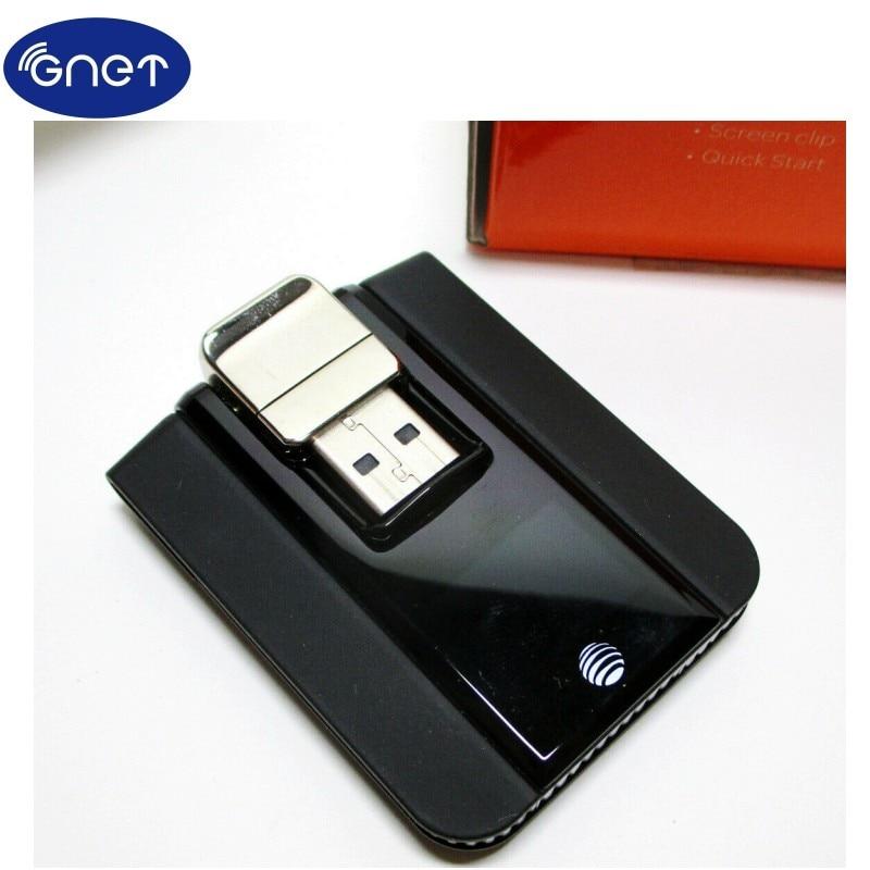 Unlocked Netgear Aircard 340U 4G USB Modem Broadband USB Modems USB Stick Datacard Support LTE Bands 2 / 4 / 5 / 17 enlarge