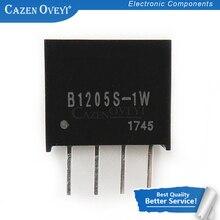 B0505S 1W 2W B0303S B0305LS B1205S B2405S B2405S B1212S A1212 IB0505S-2W regulated power supply modu