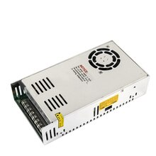 Alimentation ca/cc de haute qualité CE approuvé 12v 350w distributeurs de puissance de sortie cc S-350-12