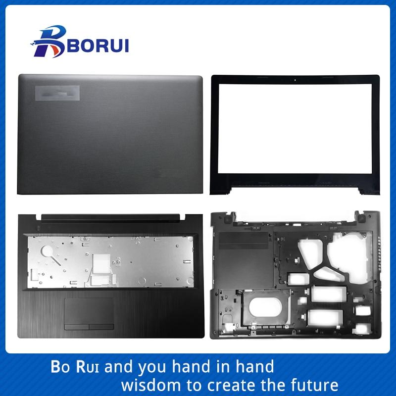 الكمبيوتر المحمول LCD الغلاف الخلفي/الجبهة مدي/Palmrest/أسفل حالة لينوفو G50 G50-45 G50-70 G50-80 Z50 Z50-45 AP0TH000100 AP0TH000800