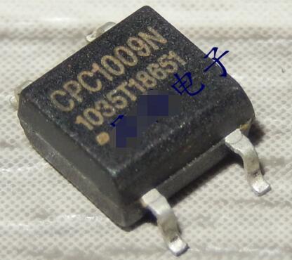 IC 100% nuevo envío gratis CPC1009N PBA150 PS7360-1A G4BC30KD GT30J124 IR21531DPBF