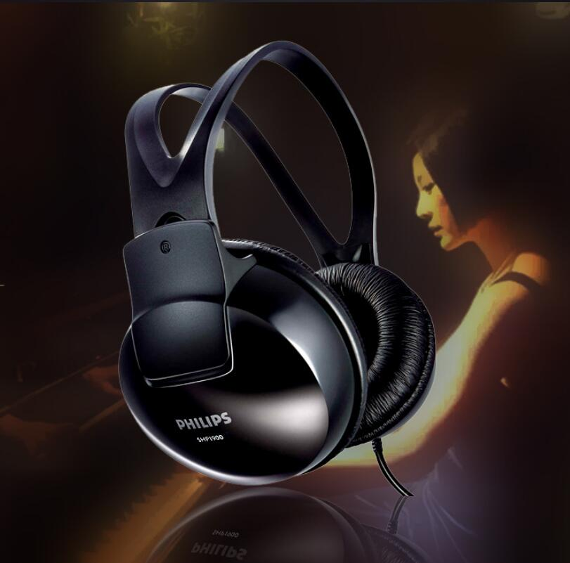 Monitor Electronic Piano Instrument Headphone SHP1900 Head-Mounted Electronic Drum Electric Guitar Headset Gaming Headphones enlarge