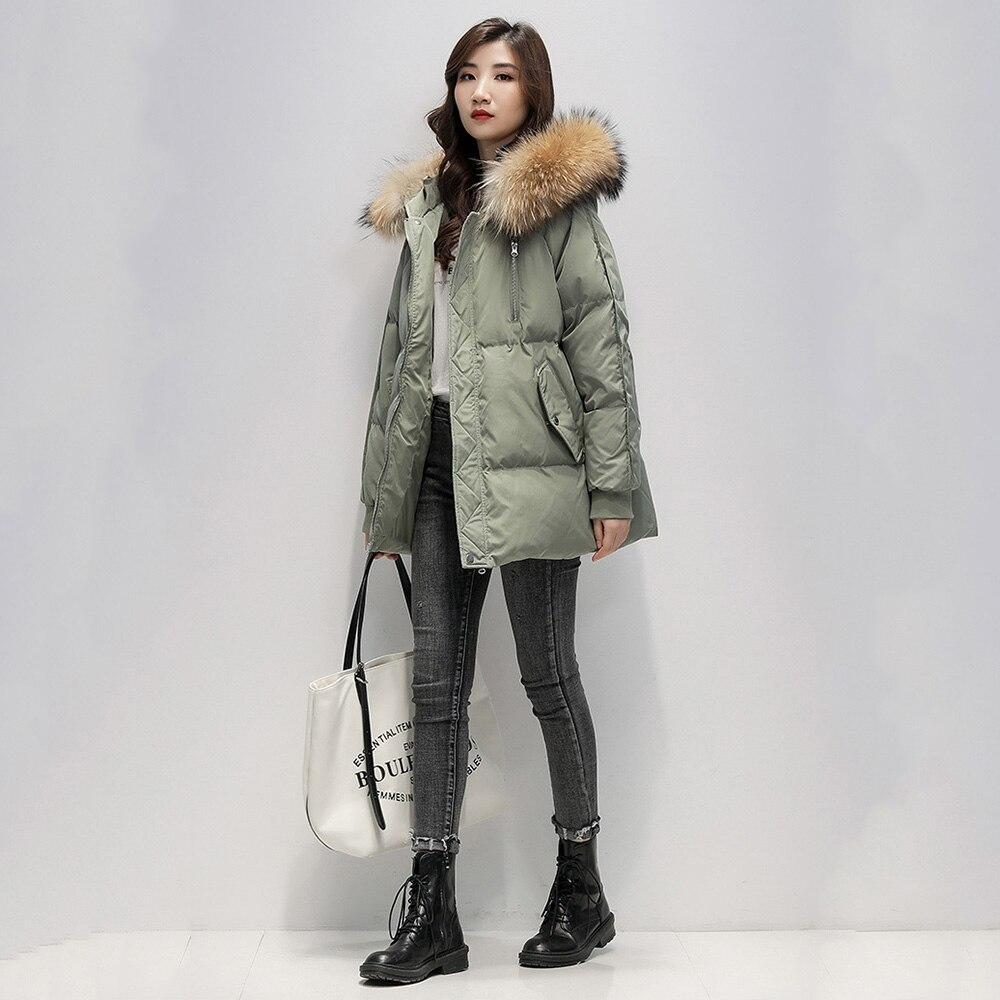 Женская зимняя куртка 2021FW, Женское пальто, уличная мода, женские модные повседневные парки, теплое пальто с капюшоном, женские парки