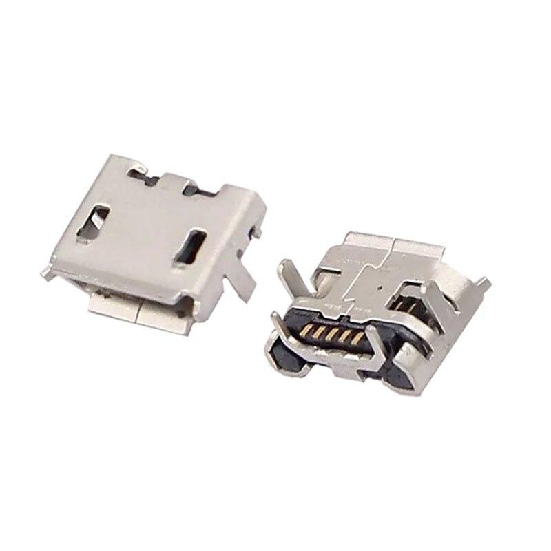 Cargador USB Mini T100HA T100H, conector de puerto de carga, para Asus...