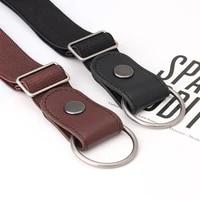 elegzo womens leather belt high quality fashion jeans skirt belt female leisure waistband hot selling