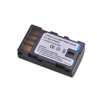 rechargeable battery pack for digital camera video camcorder compatible with jvc bn vf808 bn vf808u bn vf808us bn vf808ue