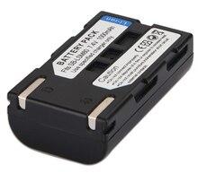 Batterie Lithium-ion Rechargeable pour Samsung SB-LSM80, SBLSM80, SB-LSM160, SBLSM160, SB-LSM320, SBLSM320 et caméscope