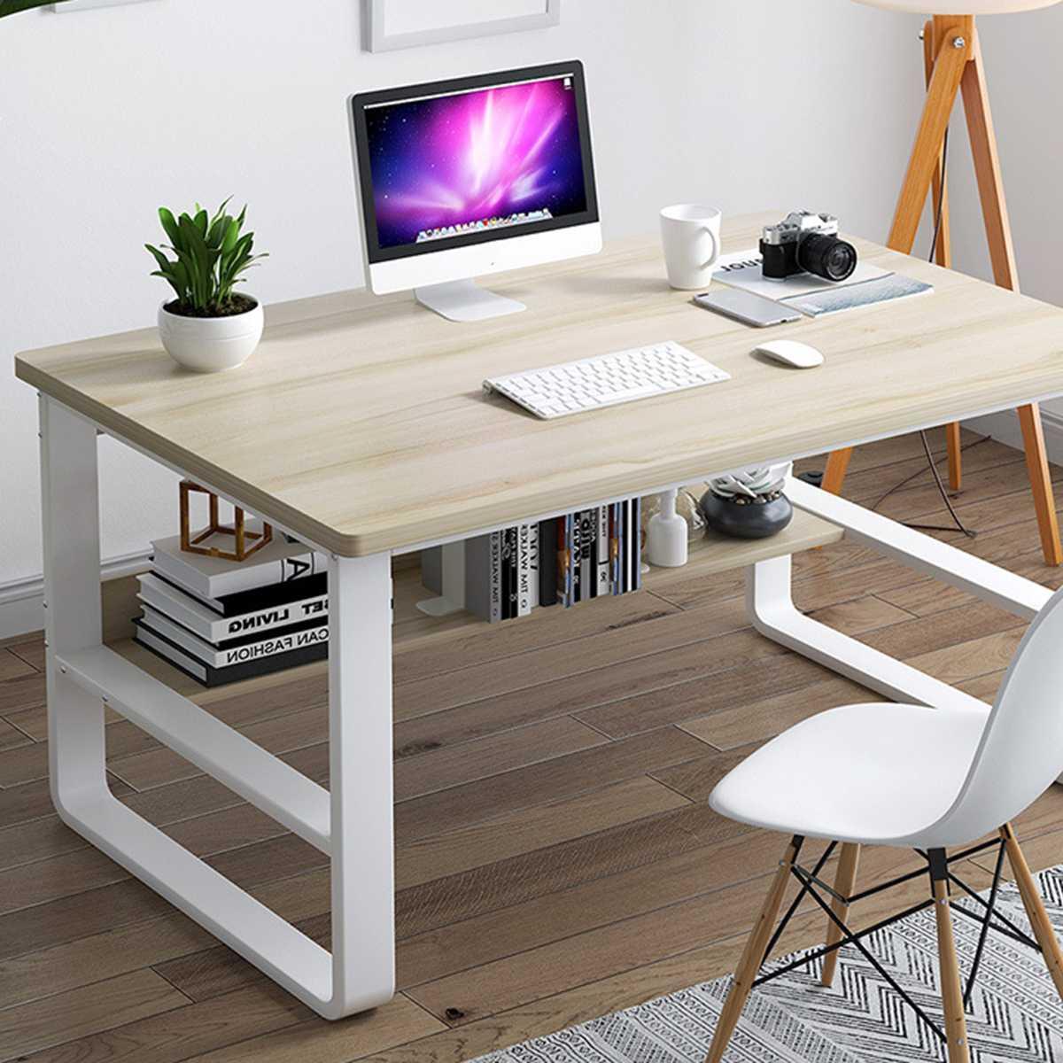 طاولة كمبيوتر خشبية متينة ، مكتب كمبيوتر محمول ، مكتب ، مكتب ، مكتب ، كمبيوتر محمول ، مكتب ، مكتب ، كمبيوتر شخصي
