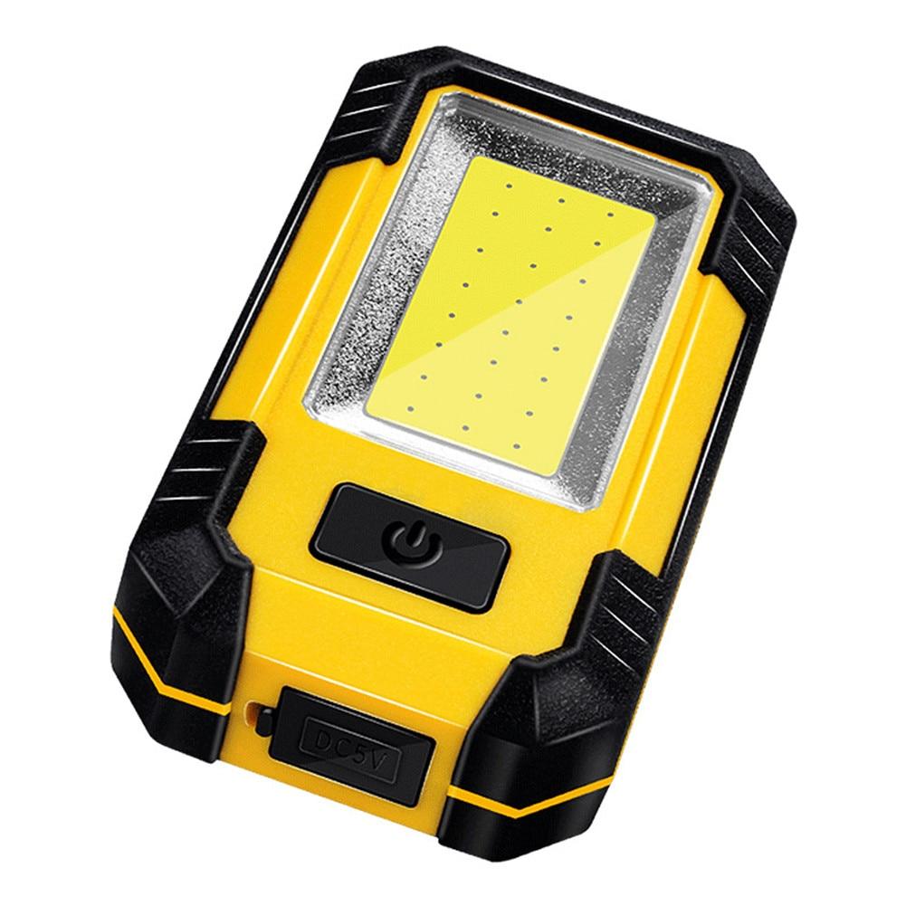 30w tienda de campaña luz de emergencia Super brillante LED recargable al aire libre portátil Retro linterna de luz de campamento