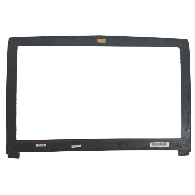 NEW LCD Bezel Cover for MSI GE62 16J1 3076J1B213TA21 307-6J1B213T-A21 Black LCD Front Bezel Trim cover case