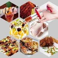 flavor needle turkey pork bbq steak meat sauces syringes marinades kitchen accessories spices cooking tools kitchen gadgets beef