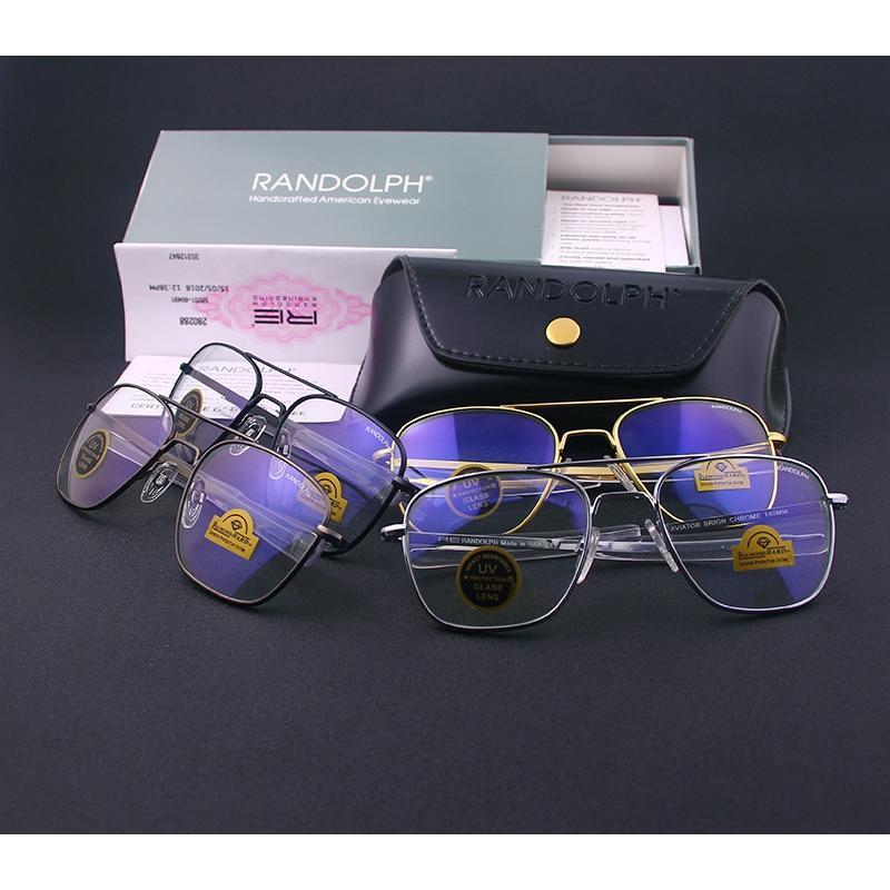 نظارات شمسية عالية الجودة على شكل طيار عسكري من أمريكا نظارات شمسية AGX سريعة تلون عدسات زجاجية أنيقة للرجال والنساء