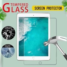 For Apple IPad 5th Gen 2017/iPad 6th Gen 2018 9.7 Inch - 9H Tablet Tempered Glass Screen Protector Film Protector Guard Cover