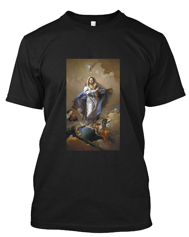 Camiseta para presente o # imaculado # conceição t