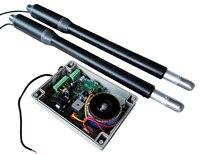 200 קילו מנוע מנוע מערכת אוטומטי דלת AC220V/AC110V נדנדה שער נהג מפעיל מושלם חליפת גייטס פותחן